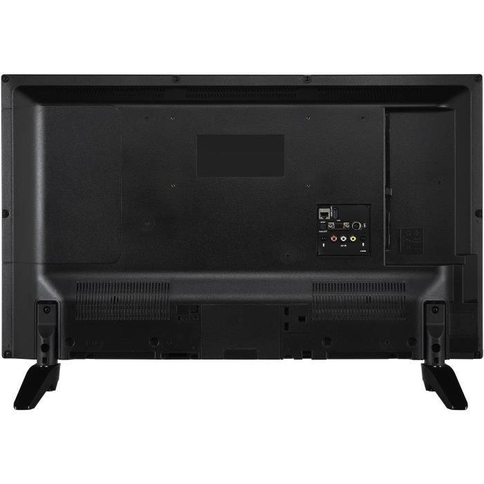 SMART TV Continental Edison LCD HD 720p 81 cm CELED32S419B3