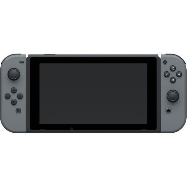 Console NINTENDO Switch avec 2 Joy-Con - Gris