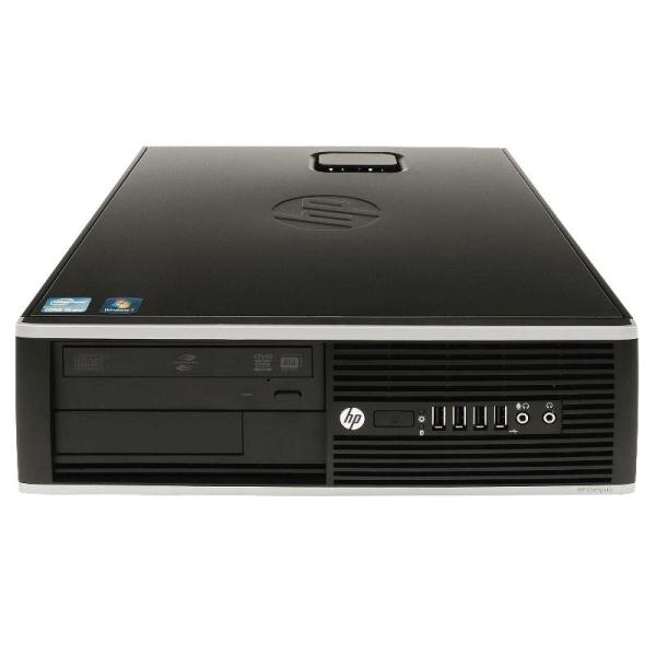 HP Compaq 8200 Elite Core i7 3,4 GHz - HDD 250 Go RAM 8 Go