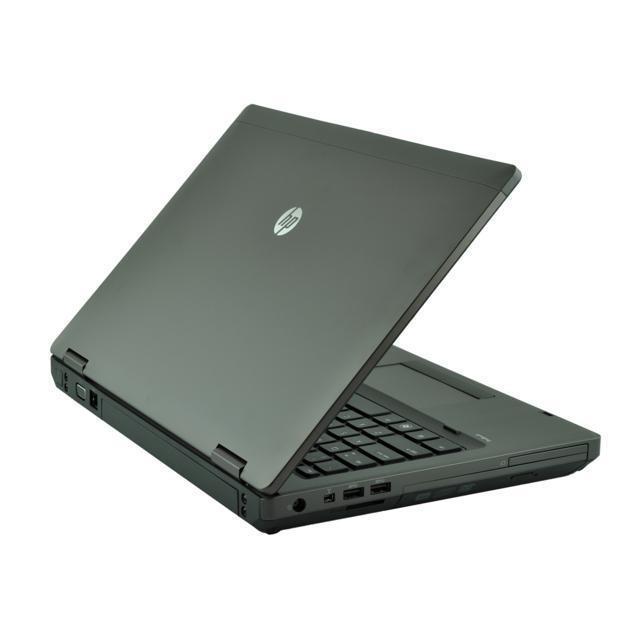 "HP ProBook 6470b 14"" Core i5 2,6 GHz  - HDD 500 Go - 4 Go AZERTY - Français"