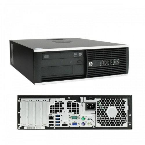 HP Compaq Pro 6300 SFF Core i3 3,3 GHz - HDD 250 GB RAM 4 GB