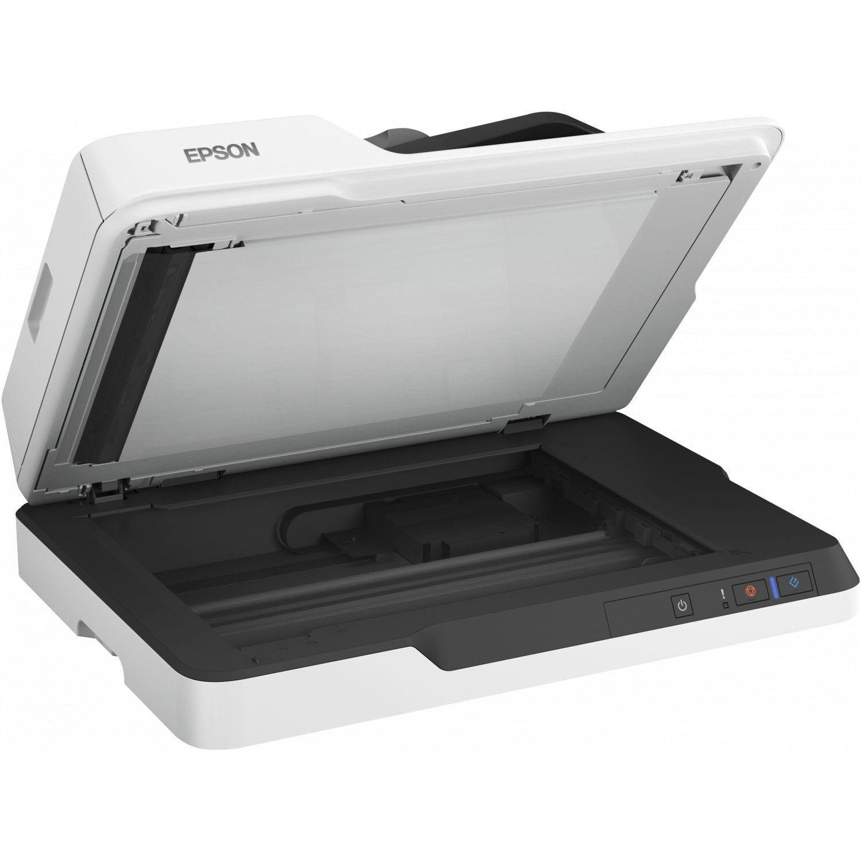Scanner Epson WorkForce DS-1660W