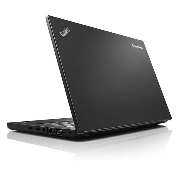 "Lenovo ThinkPad X260 12"" Core i3 2,3 GHz  - HDD 500 Go - 8 Go AZERTY - Français"