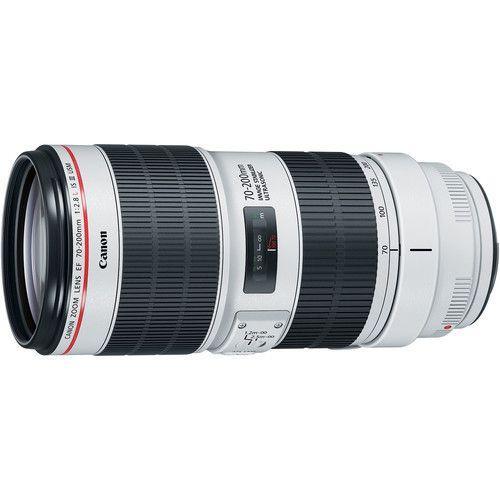 Objectif EF 100-400mm f/4.5-5.6