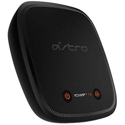 Casque Réducteur de Bruit Gaming Bluetooth  avec Micro Astro A50 + Mix Amp Tx - Noir