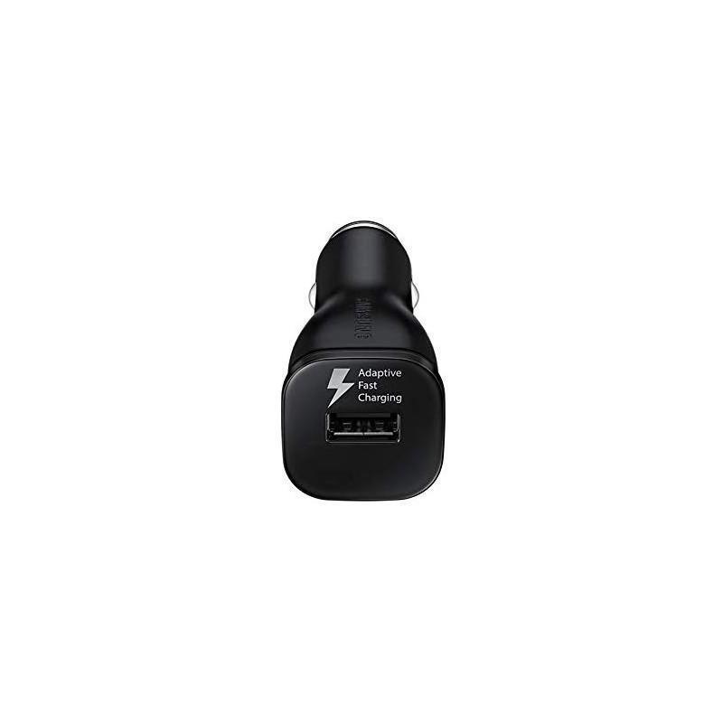 Cargador de coche SAMSUNG EP LN915CBW + CABLE USB TIPO C