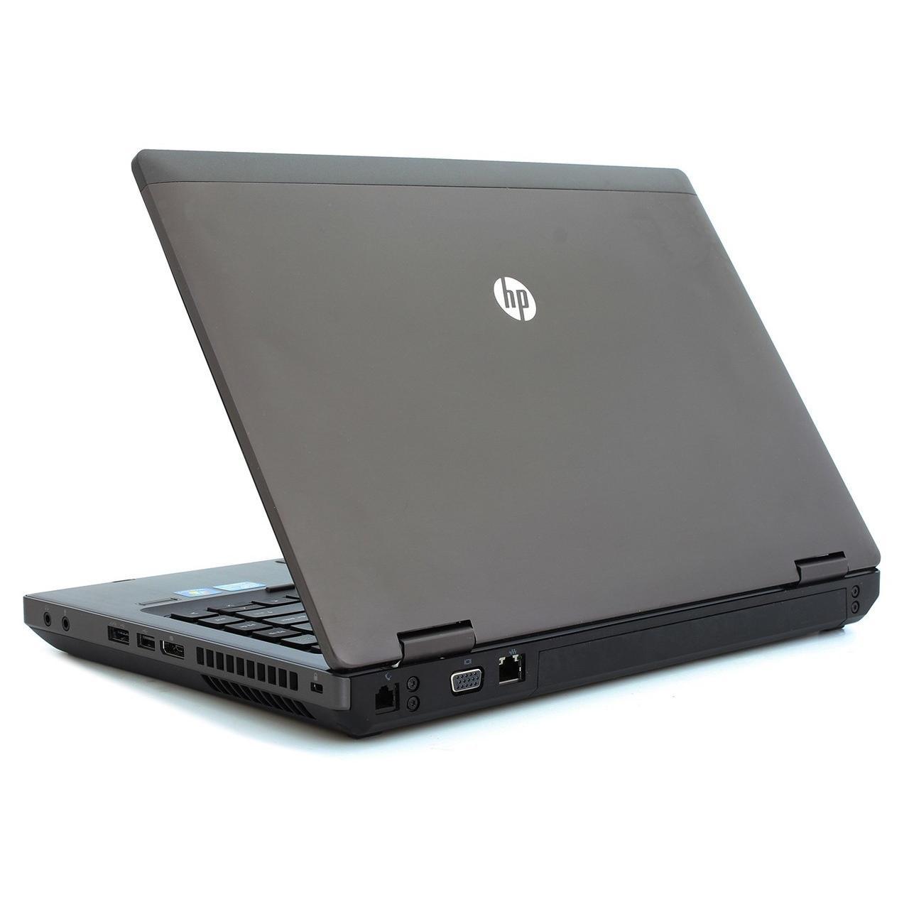 "Hp ProBook 6360b 13"" Core i5 2,3 GHz  - HDD 250 GB - 4GB Tastiera Francese"