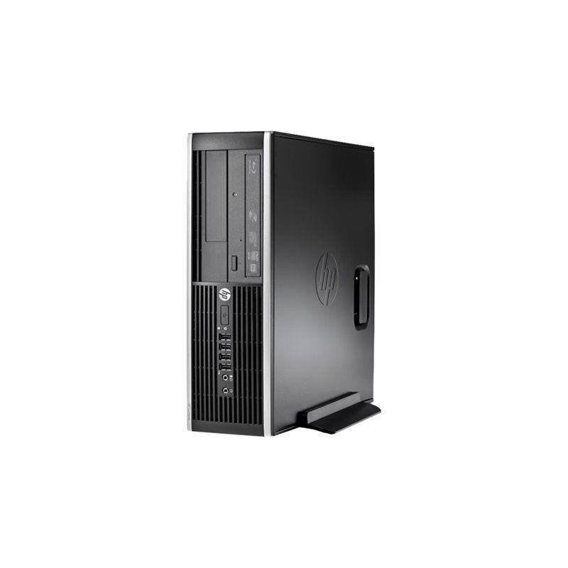 HP Compaq Pro 6300 SFF Core i3 3,3 GHz - SSD 240 Go RAM 8 Go