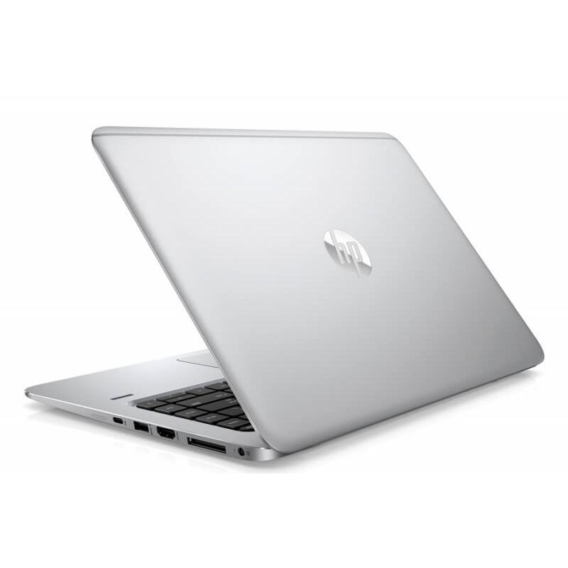 "Hp EliteBook 1040 G3 14"" Core i5 2,4 GHz  - SSD 256 GB - 8GB QWERTY - Spanisch"