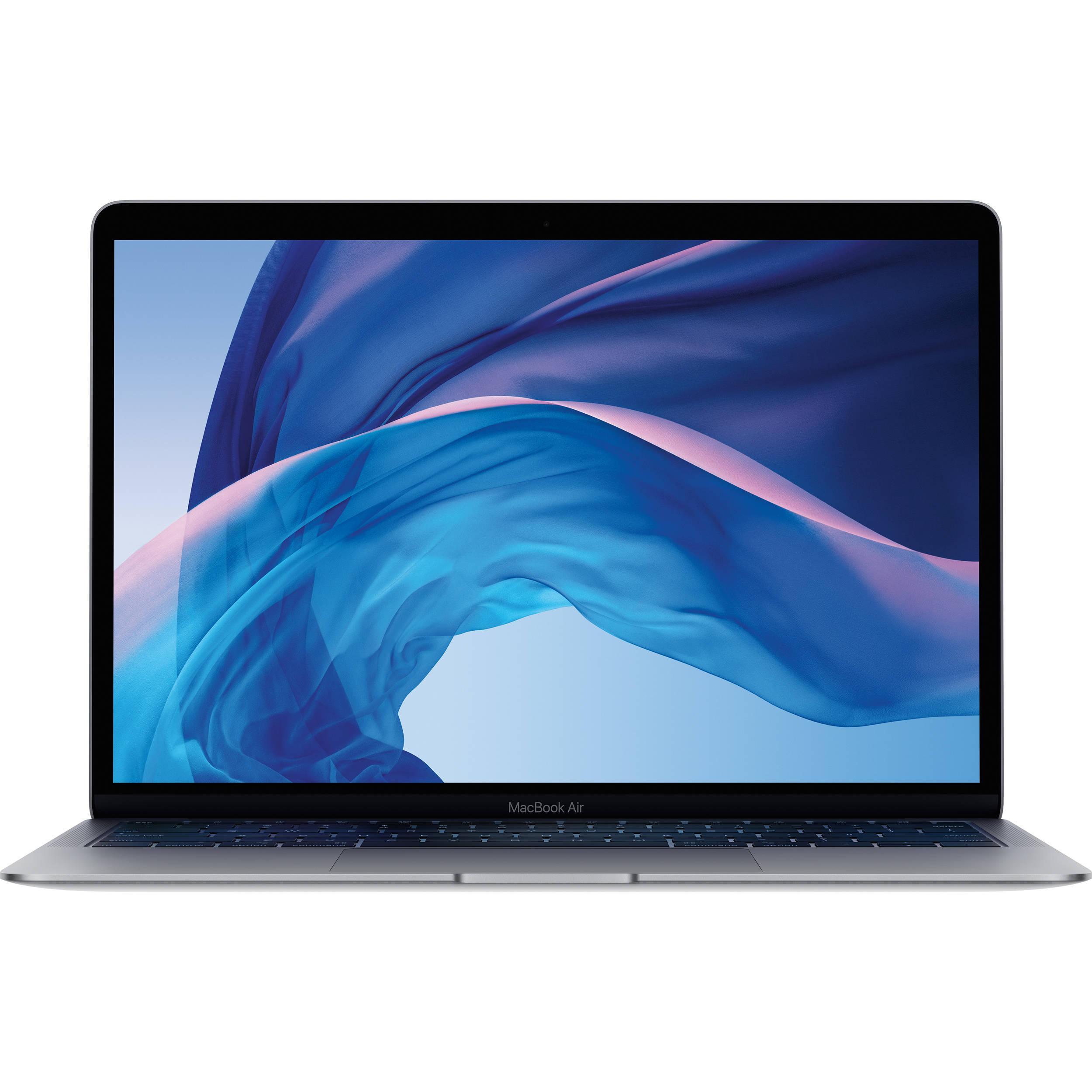 MacBook Air Retina 13.3-inch (2018) - Core i5 - 8GB - SSD 128 GB AZERTY - French