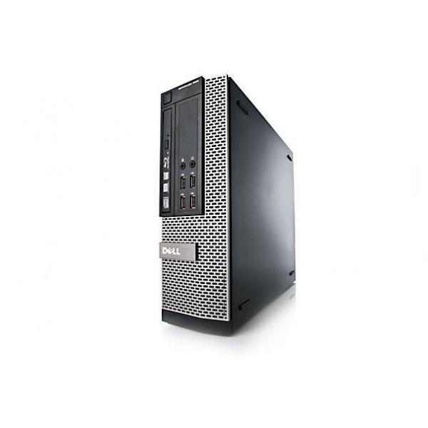 Dell Optiplex 990 SFF Core i3 3,3 GHz - HDD 250 Go RAM 4 Go