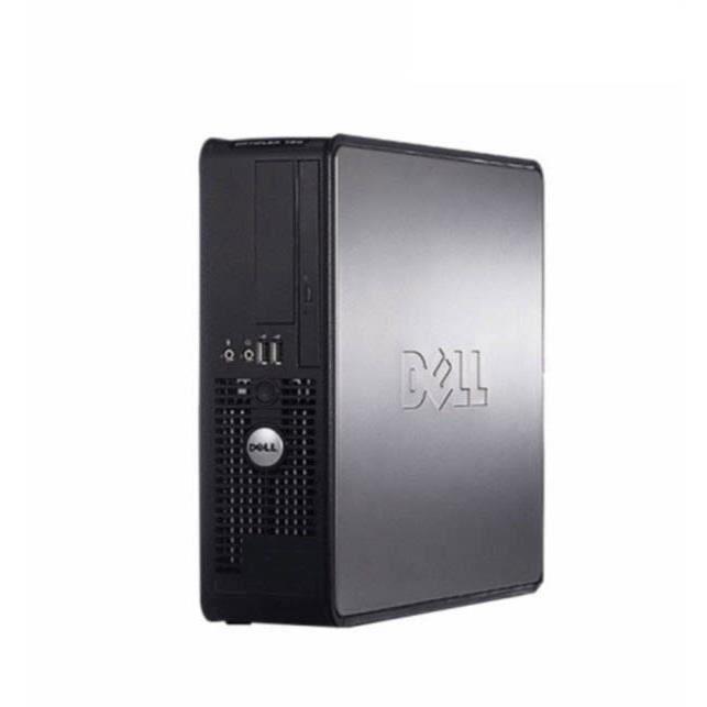 Dell Optiplex 780 SFF Core 2 Duo 3 GHz - HDD 750 Go RAM 16 Go