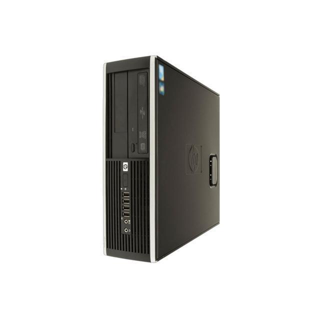 """Hp Compaq Elite 8300 SFF 19"""" Core i5 3,2 GHz - SSD 240 Go - 4 Go"""