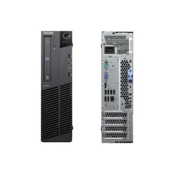 Lenovo ThinkCentre M91p Core i5 3,1 GHz - HDD 250 Go RAM 4 Go