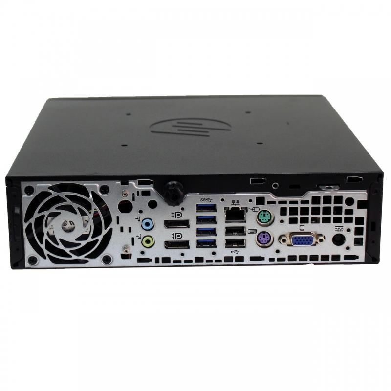 HP Compaq Elite 8300 Core i5 3,2 GHz - HDD 500 GB RAM 4GB