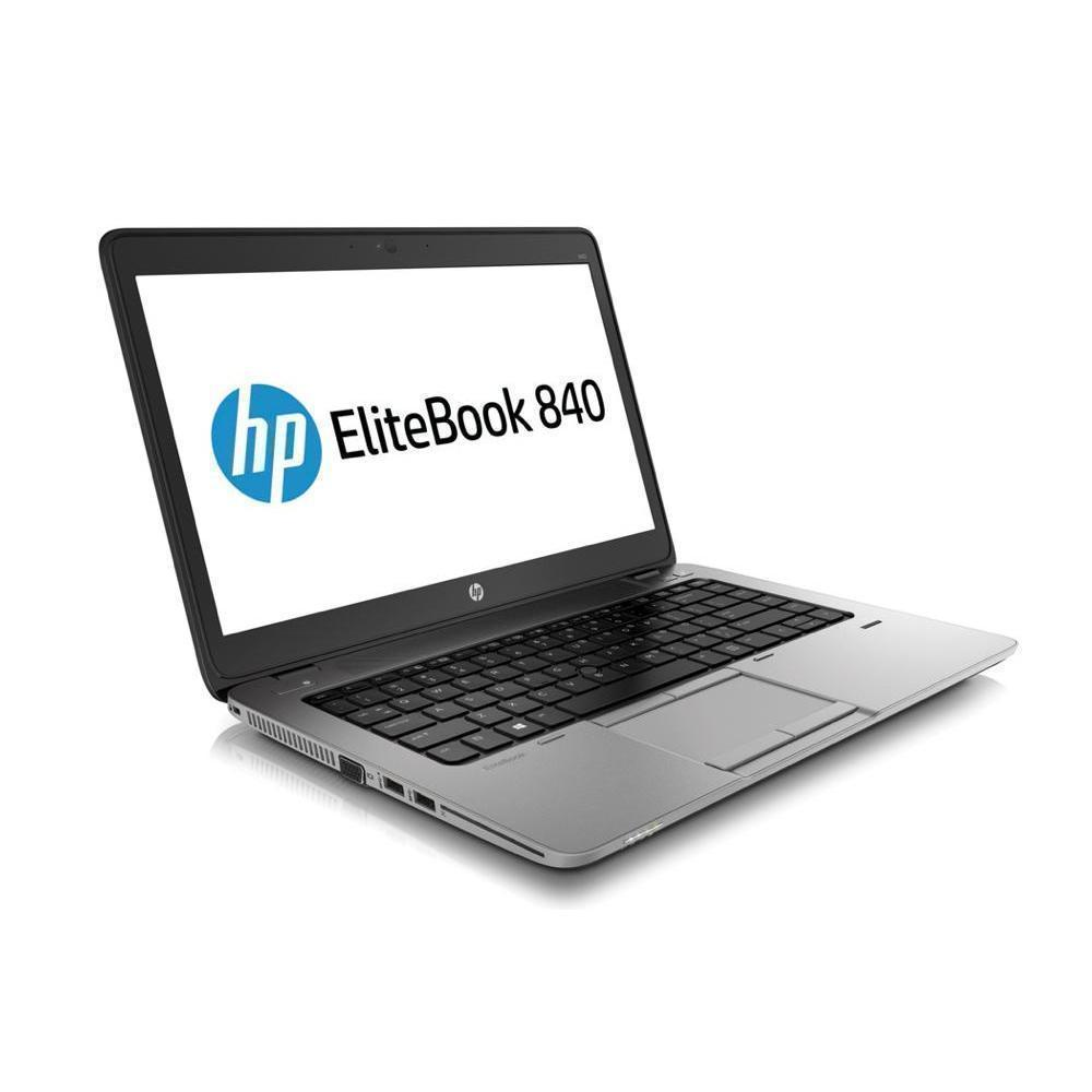 "Hp EliteBook 840 G2 14"" Core i5 2,3 GHz - SSD 180 GB - 4GB Tastiera Francese"