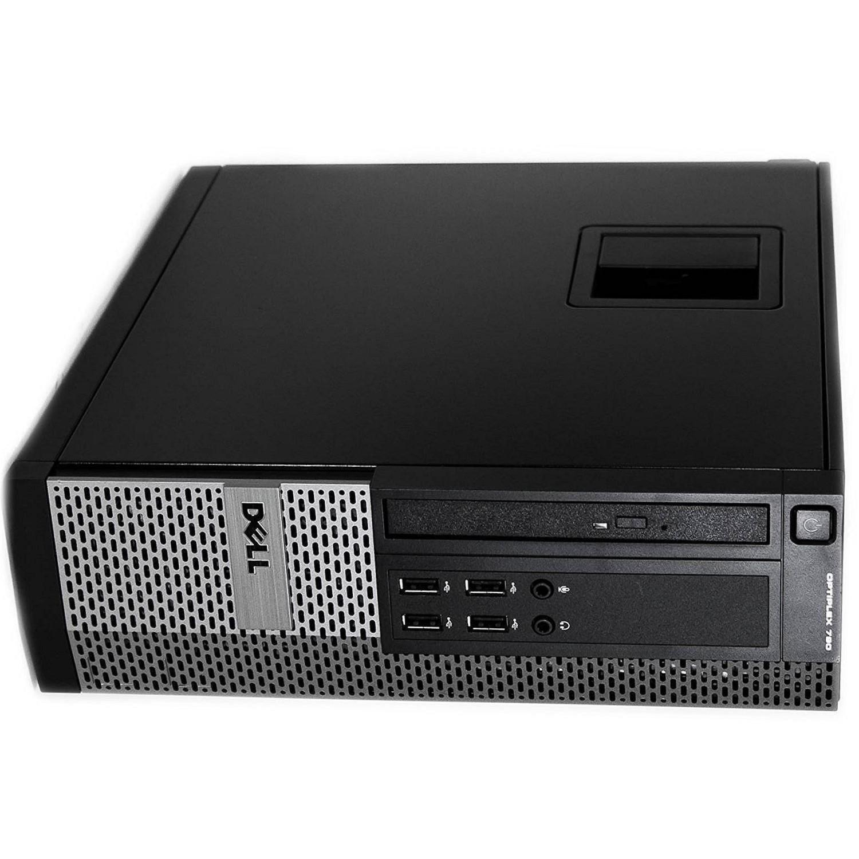 Dell OptiPlex 790 SFF Core i5 3,1 GHz - HDD 500 GB RAM 16 GB