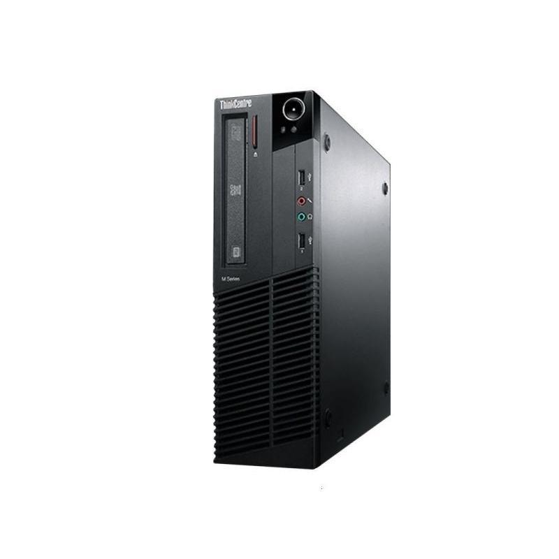 Lenovo ThinkCentre M81 Core i5 3,1 GHz - HDD 2 TB RAM 16 GB