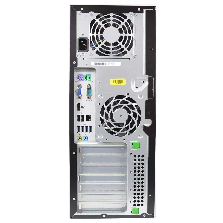 HP Elite 8300 CMT Core i5 3,2 GHz - HDD 2 TB RAM 16 GB