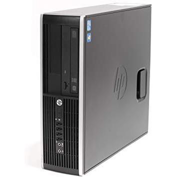 HP Compaq Elite 8300 Core i5 3,2 GHz - HDD 500 GB RAM 4 GB