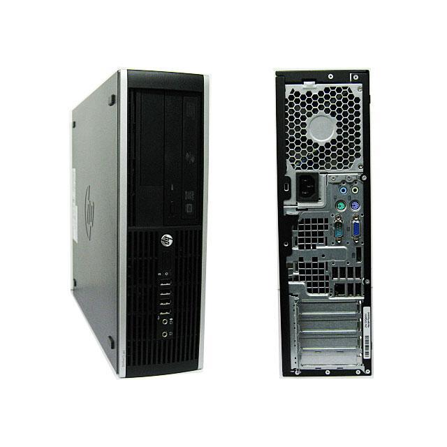HP Compaq 6200 Core i5 2500 3,3 GHz - HDD 500 GB RAM 4 GB