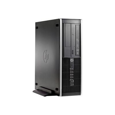 HP Compaq 6200 Pro SFF Core i3 3,1 GHz - HDD 250 GB RAM 2 GB