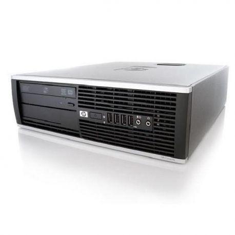HP Compaq 6200 Pro SFF Core i3 3,1 GHz - HDD 500 GB RAM 8 GB