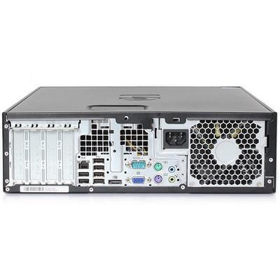 HP Compaq 8000 Elite CMT Core 2 Duo 3 GHz - HDD 2 TB RAM 16 GB