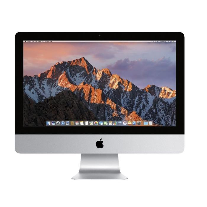 "iMac 21"" (Juillet 2010) Core i3 3 GHz - SSD 500 Go - 4 Go AZERTY - Français"