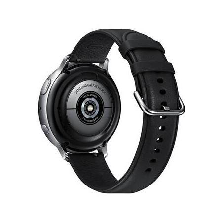 Samsung Smart Watch Galaxy Watch Active 2 40mm HR GPS - Svart