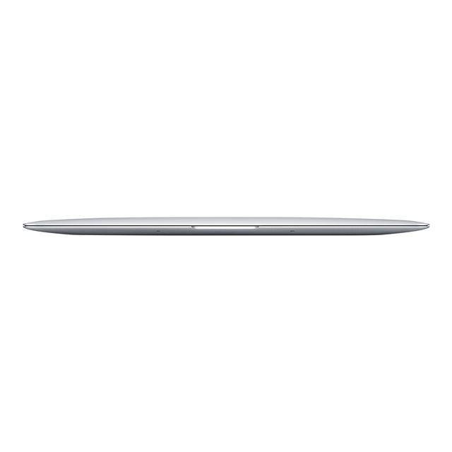 MacBook Air 13,3-inch (2014) - Core i5 - 4GB - SSD 128 GB QWERTY - Inglês (EUA)