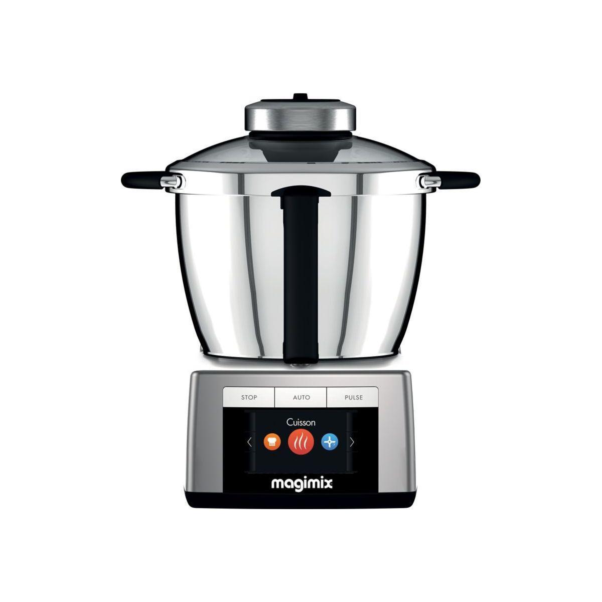 Magimix Cook Expert Multifunktionsküche