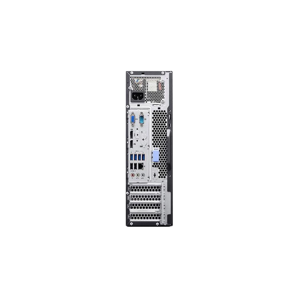 """Lenovo M91P 7005 SFF 22"""" Core I3 3,1 GHz - SSD 480 GB - 4GB AZERTY"""