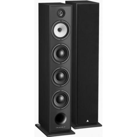Boréa Br09 PA speakers