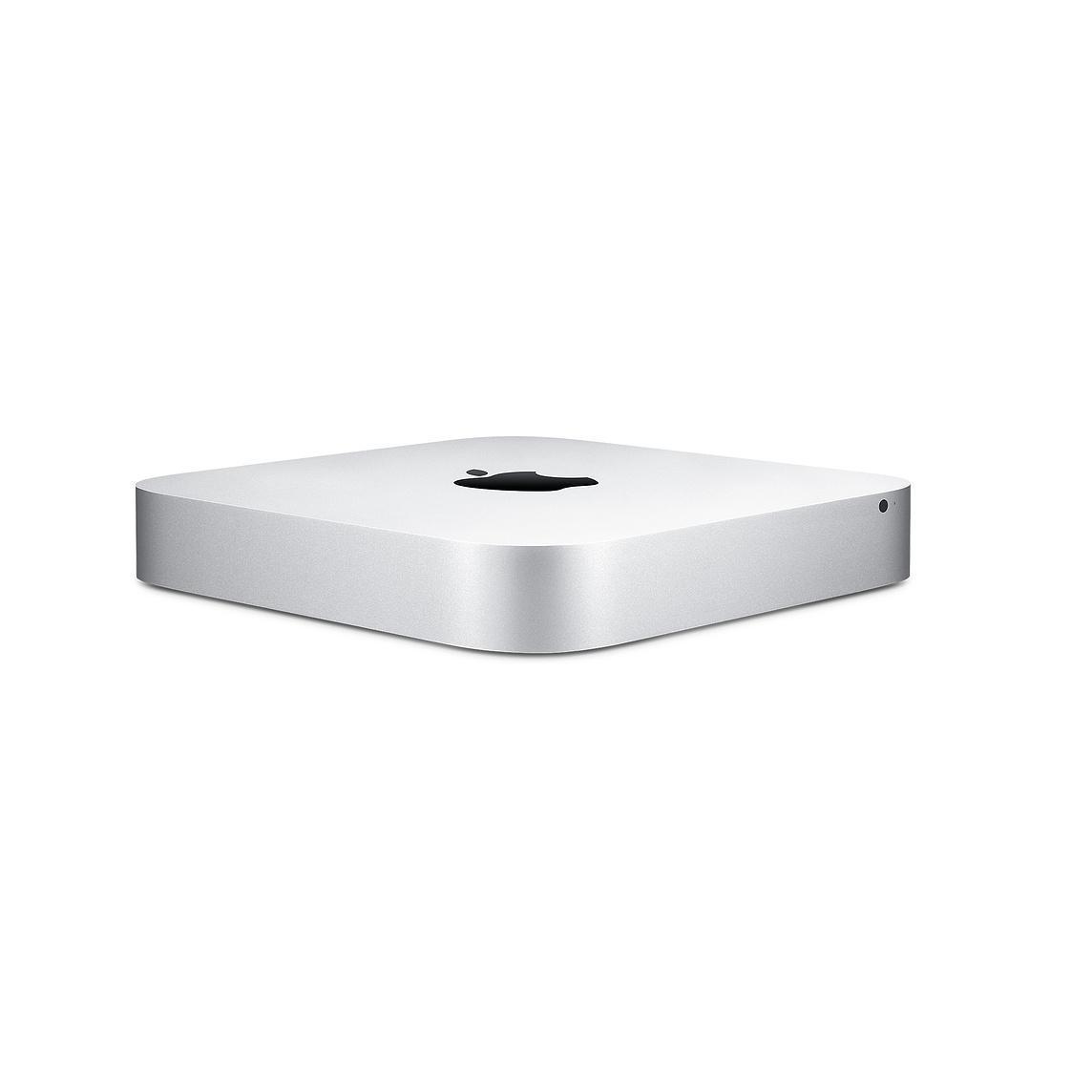 Mac mini (October 2012) Core i7 2.3 GHz - HDD 1 TB - 8GB