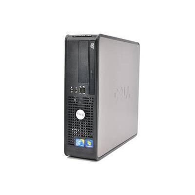 Dell OptiPlex 780 SFF Dual Core 2,6 GHz - HDD 80 Go RAM 3 Go