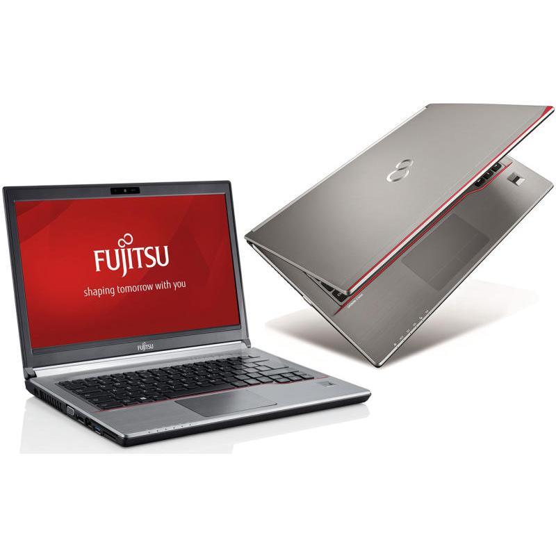 "Fujitsu LifeBook E744 14"" (2014) - Core i5-4300M - 8GB - HDD 500 GB AZERTY - Francúzska"