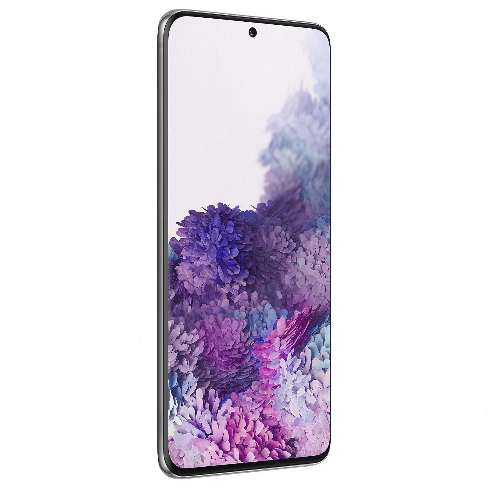 Galaxy S20 5G Dual Sim