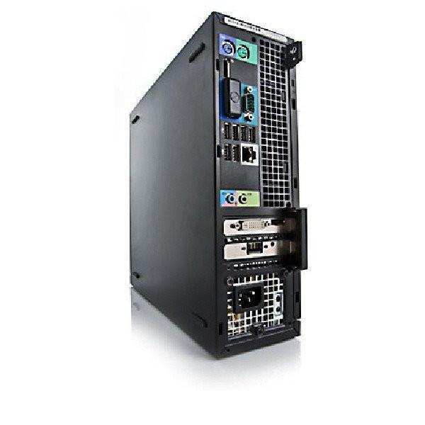Dell Optiplex 990 Core I5 3,1 GHz - HDD 160 Go RAM 4 Go