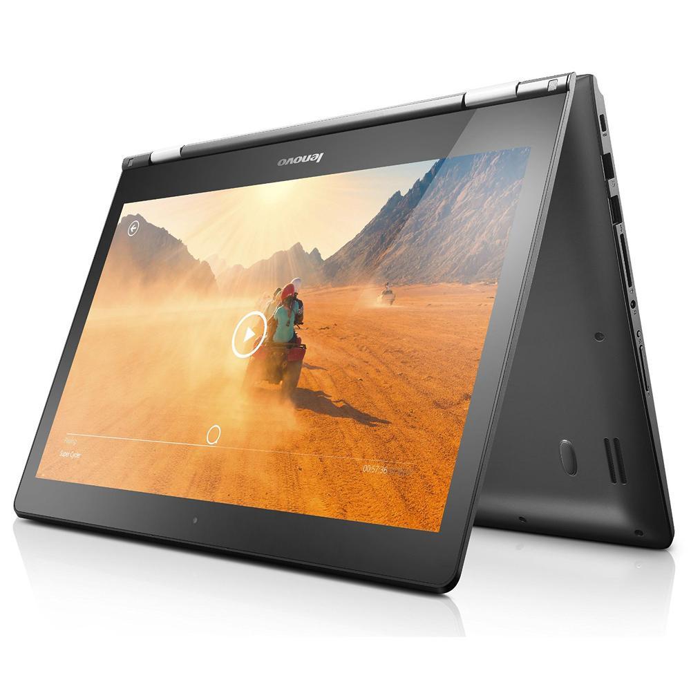 "Lenovo YOGA 510-15IKB 15"" Core i5 2,5 GHz - HDD 1 TB - 4GB AZERTY - Französisch"