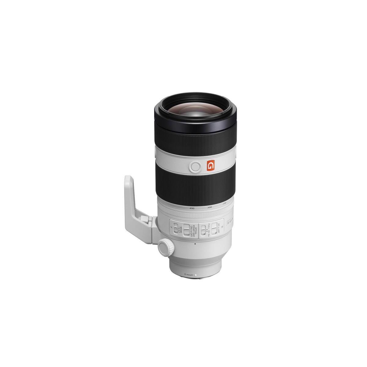 Objectif Sony Sony FE 100-400mm f/4.5-5.6