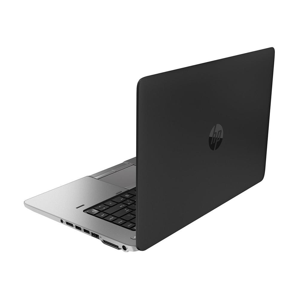 """HP EliteBook 850 G1 15"""" Core i7 2,1 GHz  - SSD 240 Go - 16 Go QWERTY - Espagnol"""