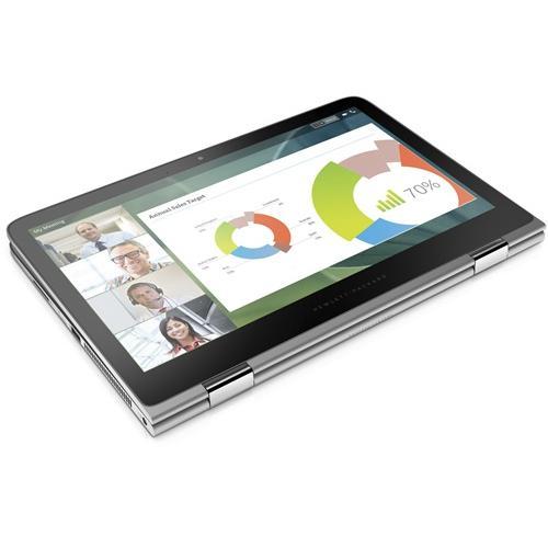 "HP Spectre G2 Pro X360 13"" Core i5 2,3 GHz - SSD 256 GB - 8GB Tastiera Francese"