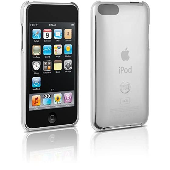 iPod touch 2 Συσκευή ανάγνωσης MP3 & MP4 8GB- Μαύρο