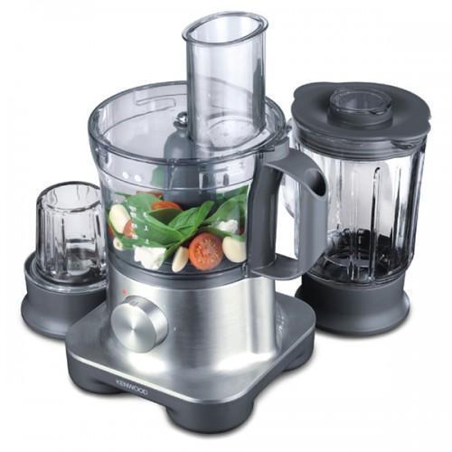 Multifunktions-Küchenmaschine KENWOOD FPM260