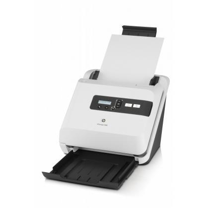 Scanner Hp ScanJet 7000