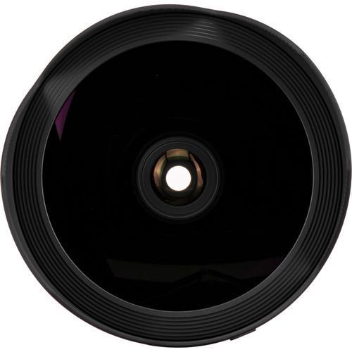 Objectif SA 15mm f/2.8