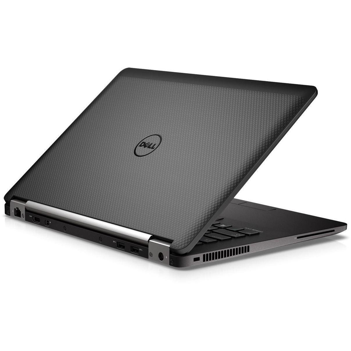 Dell Latitude 7470 14-tum (2016) - Core i5-6300U - 8GB - SSD 256 GB AZERTY - Fransk