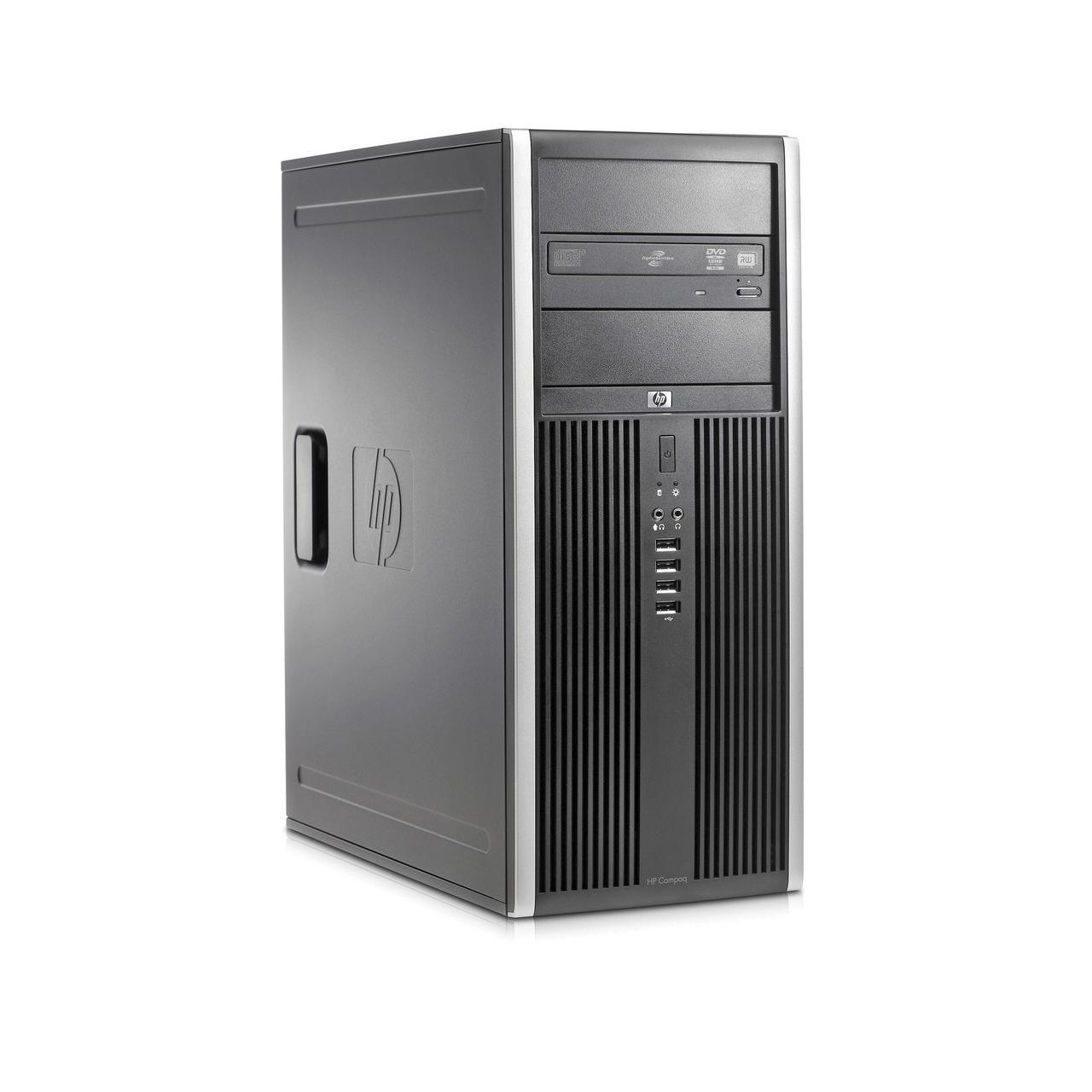 "Hp ELITE 8200 MT 22"" Core i3-2120 3,3 GHz - HDD 2 TB - 4GB"