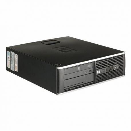 HP Compaq 6005 Pro SFF Phenom II X2 3 GHz - HDD 250 Go RAM 2 Go